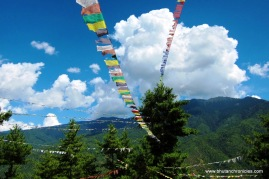 View from Sangaygang